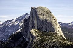 Half Dome (lennycarl08) Tags: california nationalpark yosemite halfdome glacierpoint