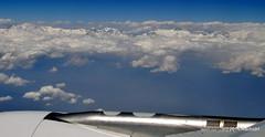 DSC_0048 (rachidH) Tags: nepal mountains airplane flying airport jet airbus kathmandu everest himalayas kathmanduairport runways turkishairlines turkhavayollari rachidh landoflordbuddha