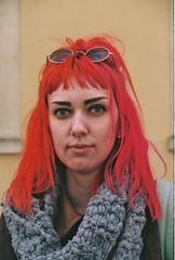 (resmiff) Tags: portrait film 35mm bristol student colours 35mmfilm canona1