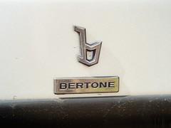 Bertone (marcogariboldi) Tags: auto car punto automobile fiat convertible cabrio yashica cabriolet yashinon tomioka 1255