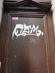 Graffiti in Kln/Cologne 2015 (kami68k [Cologne]) Tags: door graffiti tag cologne kln tags tagging handstyles handstyle 2015 rism