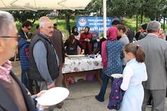 IMG_9191 (Objektife Düşenler) Tags: el mehmet bayrak tirebolu kutlu yüksek haftası meslek sergisi okulu sanatları dağum