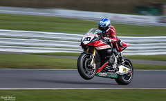 BSB Oulton Park 22-04-2016 (wiganworryer) Tags: park old 2 car wheel tarmac sport race canon honda lens outside fire photography mono hall is photo championship team track factory image zoom action outdoor mark jenny picture bikes keith super racing ii 200 7d l series british motor pan blade exit panning gibson 70 circuit f28 mk wheelie motorsport bsb superbikes fireblade tinmouth 2016 oulton dentons wiganworryer