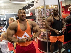 2F5A6252 (TerryGeorge.) Tags: germany athletic muscle models pack fibo workout fitness six toned abs sixpack