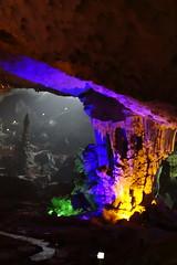 Uncle Ho?  Fidel? (koukat) Tags: cruise classic bay long iii vietnam surprise cave ha hanoi sot sung bhaya