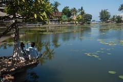Bali, Candidasa Lagoon (marco_vannozzi) Tags: bali indonesia candidasa travelinbali wwwemmedueviaggicom