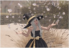 Twitchy Magics (Lili [My Fashionista Heart]) Tags: cute mesh song fantasy secondlife kawaii moran candydoll dazed flair romp newrelease ayashi gacha moremore yumyums slink lovefox labelmotion myfashionistaheart buzzeri thekawaiiproject dreamsgachaevent
