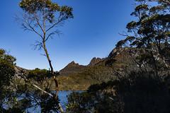 Cradle Mountain, Tasmania (Steven Penton) Tags: mountain australia tasmania cradle