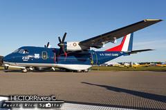 USA -   Coast Guard   CASA/IPTN   HC-144A   Ocean Sentry   (CN-235M-300)    2301 / CYE (cn C167)   Lakeland - Linder Regional (LAL / KLAL) USA - Florida, April 9, 2016 (Hector Rivera - Puerto Rico Spotter) Tags: coastguard rescue usa airplane casa florida explorer explore airbus lakeland pilot regional april9 2016 spotters linder cye 2301 hc144a oceansentry casaiptn cn235m300 lalklal cnc167 airplanephotgraphy
