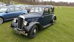 Morris 12 - 1936 (jambox998) Tags: classic car british morris twelve
