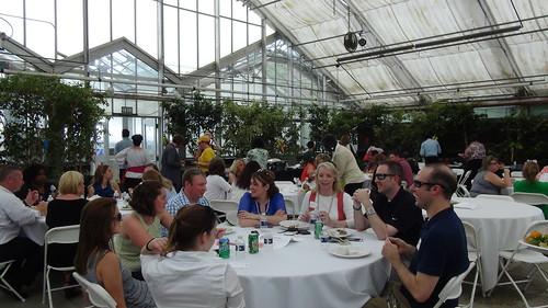 All Staff Picnic, June 2015