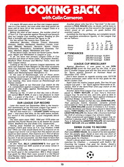 Charlton Athletic vs Reading - 1981 - Page 30 (The Sky Strikers) Tags: road cup magazine reading football athletic parade valley to league wembley charlton the matchday 40p
