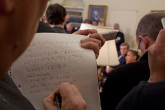 Shorthand (US Department of State) Tags: press journalism reporters journalist freepress reporting may3 worldpressfreedomday