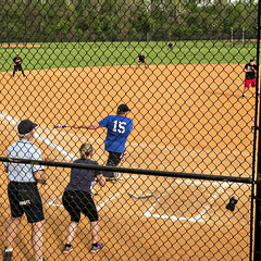 4/25/16365 Main Street Project  22 of 365 (Sixstring563) Tags: street project main maryland 365 softball laurel