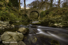 Foley's Bridge (jonny.andrews65) Tags: bridge river newcastle nikon filter nd northernireland tamron countydown 1024 tollymore d7200