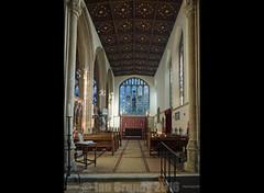 All Saints 0636 (stagedoor) Tags: uk england copyright building church architecture town chapel olympus rutland oakham allsaints listed grade1 georgegilbertscott em1 eastmidlands