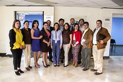 3 Reunión Delegación de Chile