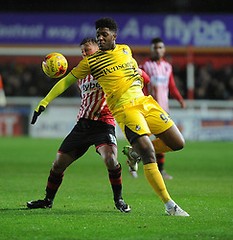 "Exeter City v Bristol Rovers 281115 • <a style=""font-size:0.8em;"" href=""http://www.flickr.com/photos/137502421@N05/23877774730/"" target=""_blank"">View on Flickr</a>"