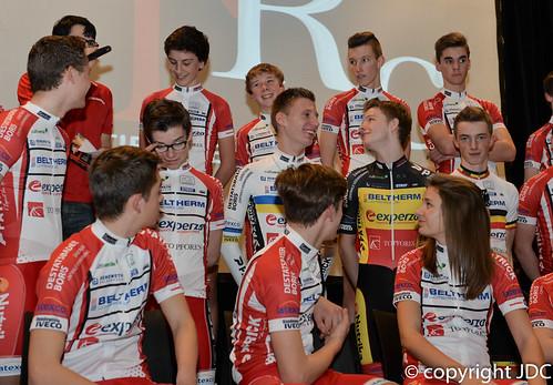Tieltse renners (103)