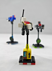 Skull Leader Micro (Deltassius) Tags: war lego space military micro scifi orbit veritech intercept mfz