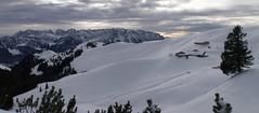 Wandbergalm (bookhouse boy) Tags: winter mountains alps tirol berge alpen 2016 rettenschss kaiserwinkl chiemgaueralpen feistenau wandberg wandberghaus 24januar2016