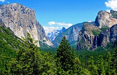 Yosemite (sdowens19631) Tags: california beautiful landscape nationalpark yosemite monoliths