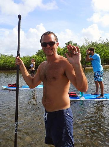 1_1_16  paddleboard tour Lido Key Sarasota FL 03