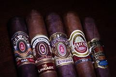 Alec Bradley (nathan512) Tags: cigars lightpaint vsco alecbradley