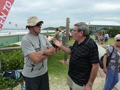 Palm Beach (Qld) SLSC - Launch of refurbished surfboat Palm Beach 2016 - Photo Lloyd Kenny P1100420 (john.robert_mcpherson) Tags: beach palm qld launch refurbished 2016 slsc surfboat