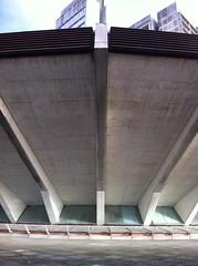 Herlev Hospital (1975) (annindk) Tags: concrete brutalism herlev hospitals