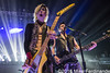 Marianas Trench @ Hey You Guys!! Tour, The Fillmore, Detroit, MI - 02-12-16