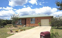 16 Tarana Road, Oberon NSW