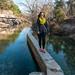 Deya at Jacob's Well Natural Area