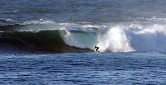 PABLO GUTIERREZ / 2125GNW (Rafael González de Riancho (Lunada) / Rafa Rianch) Tags: sea mer sports mar surf waves surfing olas cantabria deportes laisla océano acantilados santamarina paipo bodyboardsurf