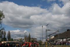 Rusnoparada 2015 - Kosice - Slovakia (uksean13) Tags: canon flight planes depot slovakia kosice 2015 ef28135mmf3556isusm 400d mockdogfight rusnoparada