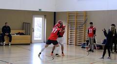 IMG_9963__ (blood.berlin) Tags: berlin fun football coach team quarterback skills american receiver bulldogs tackle tryout dline spandau runningback oline probetraining