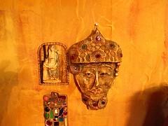 She's a Goddess (ratherbmosaicing) Tags: sculpture ceramic handmade