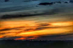 as good as you wish (Rodrigo Alceu Dispor) Tags: sunset sky cloud good wish