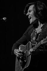 _JTS0245 Xarim Arest i el Conjunt del Miracle Auditori de Barcelona BarnaSants 2016 BW (Thundershead) Tags: music guitar livemusic msica guitarplayer msic barnasants xarimarest barnasants2016