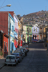 Valparaiso - Chili (Freddy Donckels) Tags: voyage city chili ville travel valparaiso chile photographiederue streetphotography