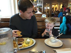 "Brunch at Egg Harbor • <a style=""font-size:0.8em;"" href=""http://www.flickr.com/photos/109120354@N07/24798564566/"" target=""_blank"">View on Flickr</a>"