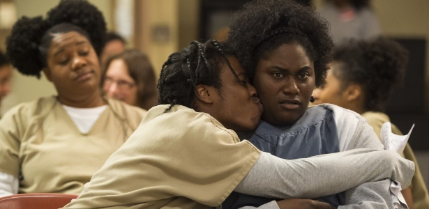 "Série ""Orange is the New Black"" ganhará mais três temporadas na Netflix"