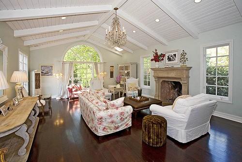 Denise Richards House