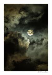 (HermesDaniel) Tags: brazil sky moon brasil florianópolis céu lua noite nightsky santacatarina campeche céunoturno canont3 canon1100d hermesdanie