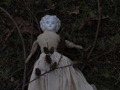 TWIG_china doll (Hertwig mold 136?)_circa 1880 (leaf whispers) Tags: china cute broken vintage doll artist child antique unique blueeyes kawaii porcelaine maker onwhite olddoll cracked lowbrow obsolete 136 ancienne dollart chinadoll parian sawdust porcelaindoll antiquetoy poupe handmadedoll blondhair oldtoy noclothes nudedoll madeingermany antiquedoll withoutclothes haunteddoll spiritdoll nakeddoll weirddoll cutedoll whitedoll vernisse germandoll prettydoll chinaheaddoll beautifuldoll verniss crazydoll ghostdoll artisticdoll antiquechinaheaddoll decayedbeauty stuffedwithsawdust exquisitedoll bizarredoll dolloriginal ghostlydoll dollartistic headcute ilovemydoll sawduststuffed porcelainshoulderhead dolldecayed shoulderheaddoll chinashoulderhead ttebusteenbiscuitverniss ttebuste porcelainevernisse vintagepoupettebuste beautylowbrowchina