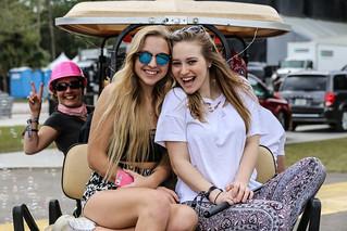 Okeechobee Musis & Arts Festival 2016 Eternal Sunshine VIP