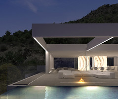 House by Ramon Esteve Estudio