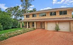 13 Jorja Place, Kellyville NSW
