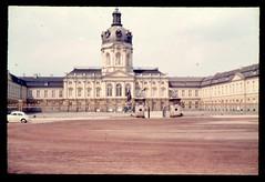 (Kaopai) Tags: west color berlin vintage dia 1966 architektur farbe farbig westberlin historisch westen farbfoto farbdia
