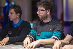 Thomas Butzhammer (World Poker Tour) Tags: world vienna last austria europe tour main event poker longer participants partypoker wpt montesino